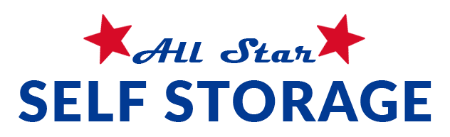 Storage Units in Mexico, Mo | All Star Self Storage Logo